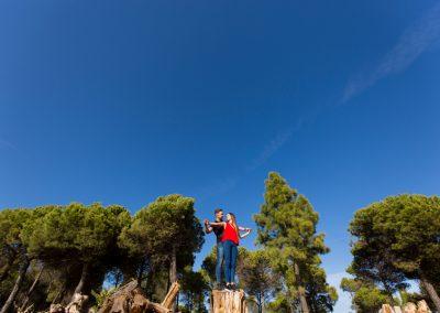 Preboda en Gran Canaria