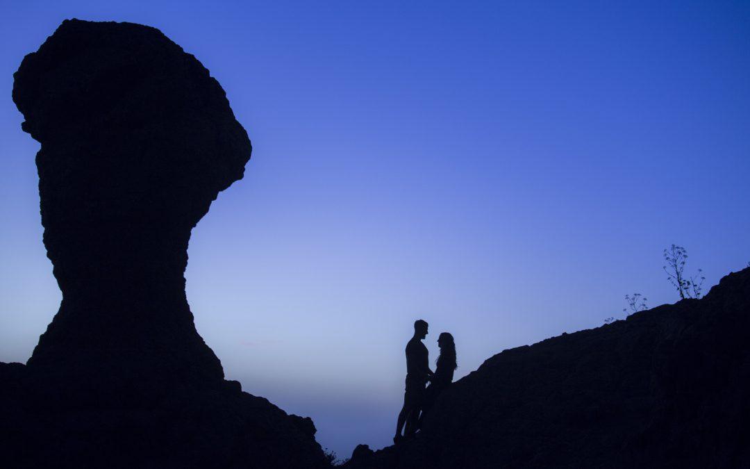DÁMARIS + BENJAMÍN | Love Story Gran Canaria