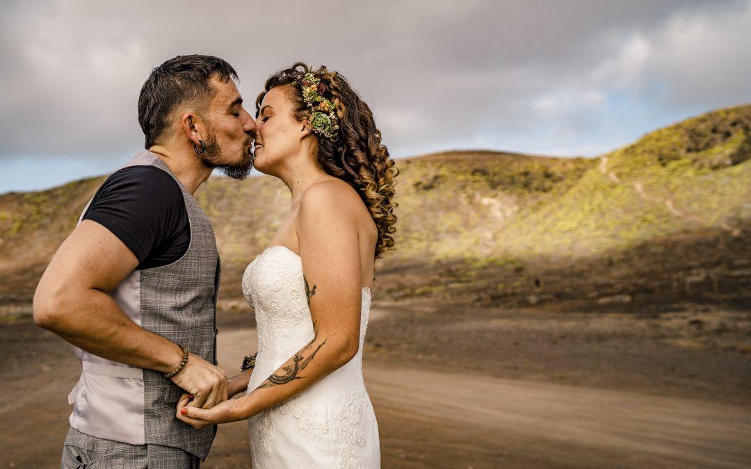 Laura + Ruben | Gran Canaria