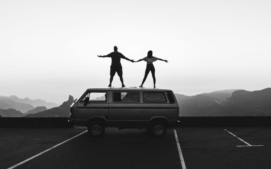 Raquel + Cristian |Love Story